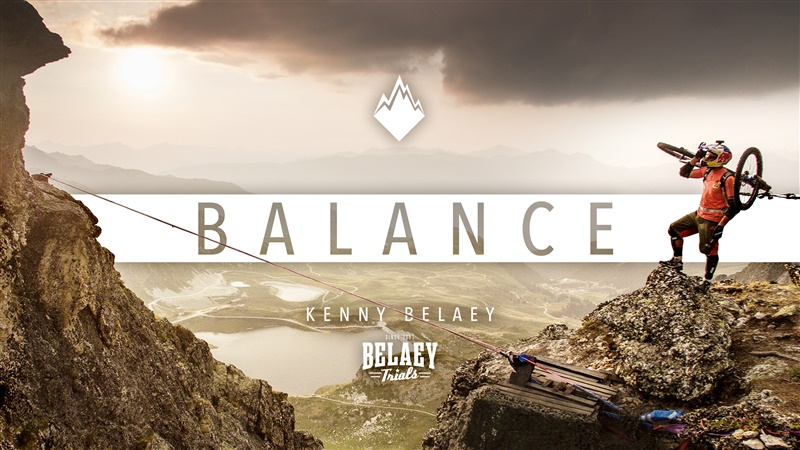 Video #Balance!