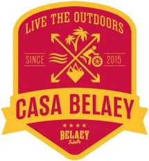Logo Casa Belaey